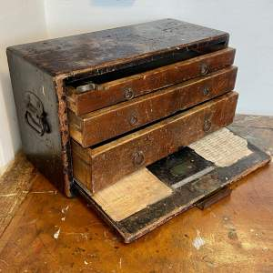 Rose Brothers Gainsborough Tool Box