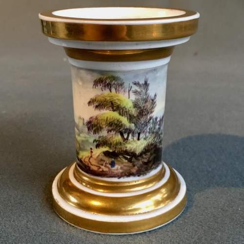 19th Century Ridgway Spill Vase image-2
