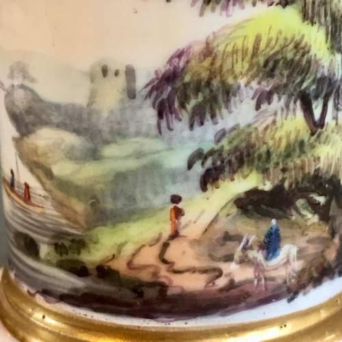 19th Century Ridgway Spill Vase image-4