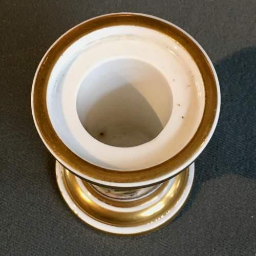 19th Century Ridgway Spill Vase image-5