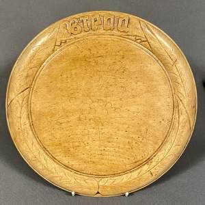 Sycamore Bread Board