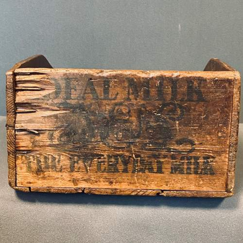 Victorian Filing Tray from a Hull Shipping Office image-3