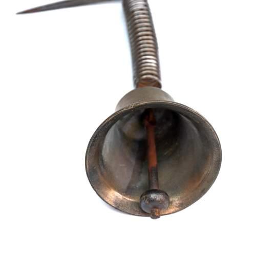 Bronze Shop Keepers Door Bell image-3
