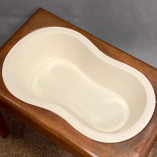 Victorian Mahogany Bidet Table image-3