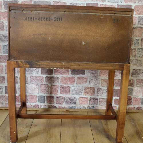 US National Military Mt Airy Officers Campaign Chest image-4