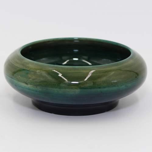 Moorcroft Green Pin Dish image-3