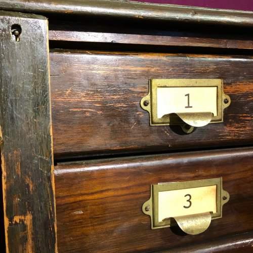 Edwardian Filing Cabinet image-5