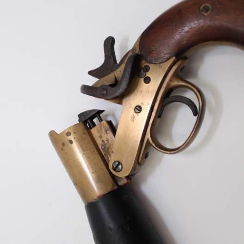 Maritime Line Throwing Gun - Schermuley image-5
