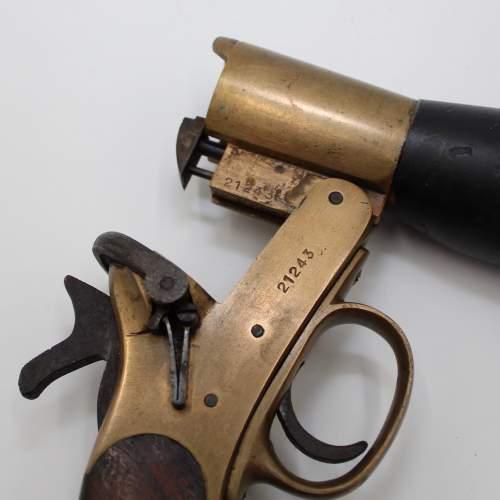 Maritime Line Throwing Gun - Schermuley image-6