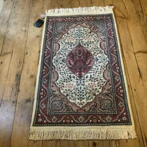 Superb Quality Hand Knotted Pakistan Rug Very High Knott Count