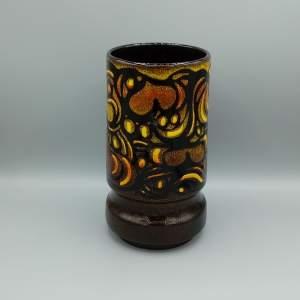 Poole Pottery Large Aegean Vase