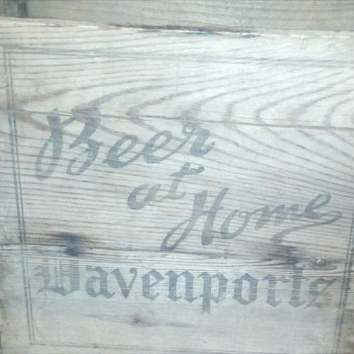 Davenports Beer Crate image-2