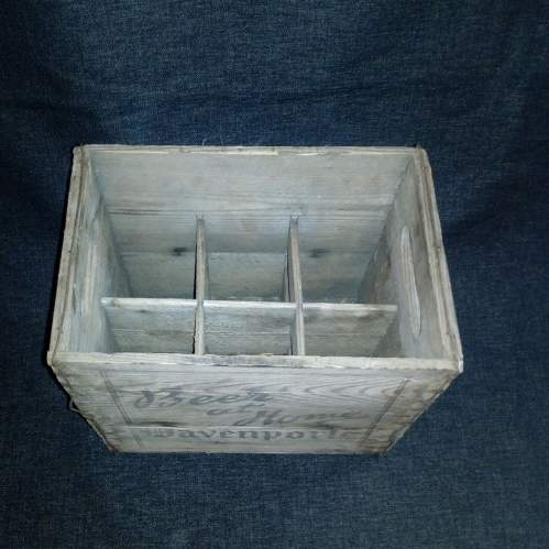 Davenports Beer Crate image-3