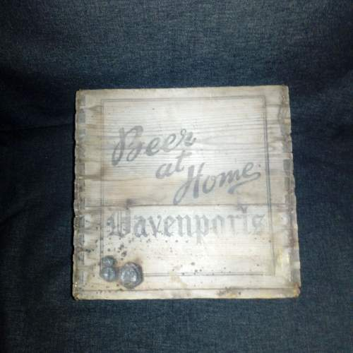 Davenports Beer Crate image-6