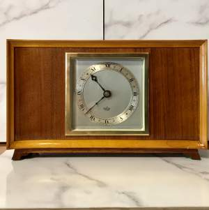 8 Day Clock made by Elliott of London Circa 1960