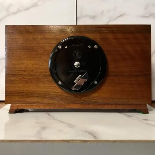 8 Day Clock made by Elliott of London Circa 1960 image-5