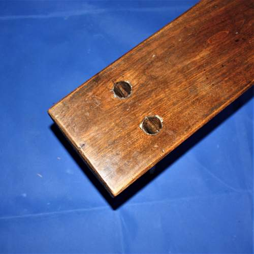 Country Made Footstool image-5