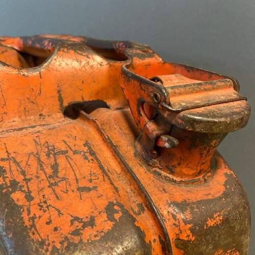 Mid 20th Century Saxon Oil Can image-4