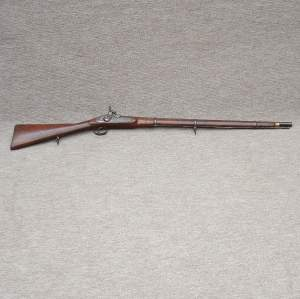 Brown Bess Percussion Musket