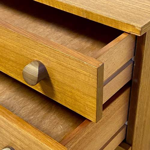 Avalon Chest of Drawers image-2