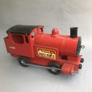 Triang Puff Puff Toy Train
