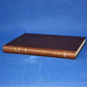 The Apples of England Mid 20th Century Book