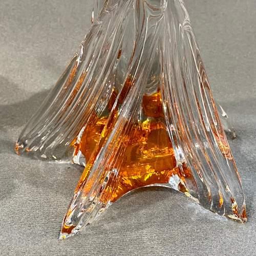 Large Murano Glass Bird image-6