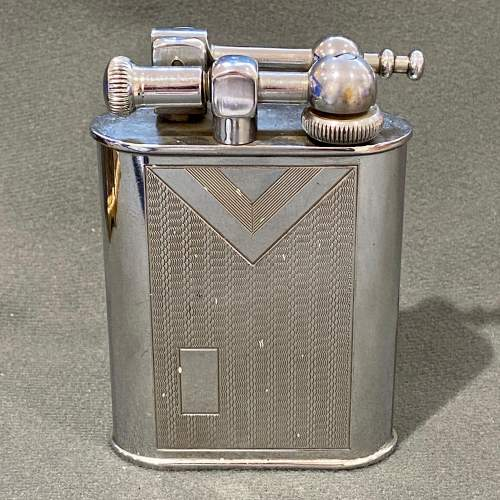 Art Deco French Table Lighter image-2
