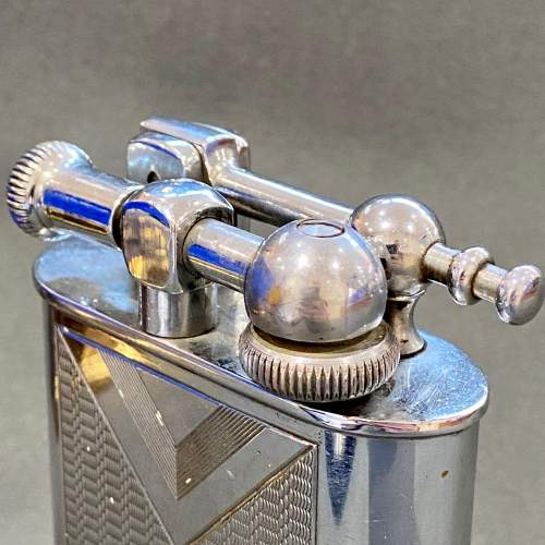 Art Deco French Table Lighter image-4