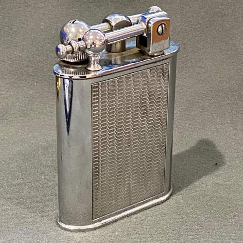 Art Deco French Table Lighter image-3