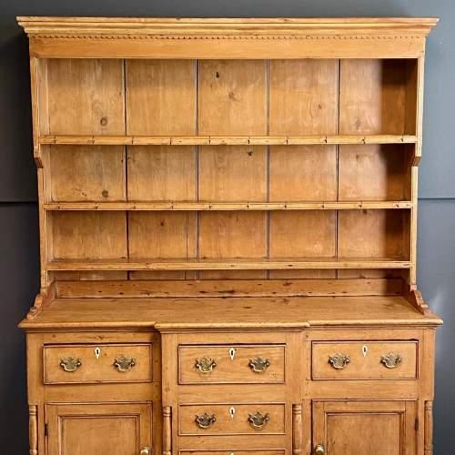 18th Century Pine Welsh Dresser image-6