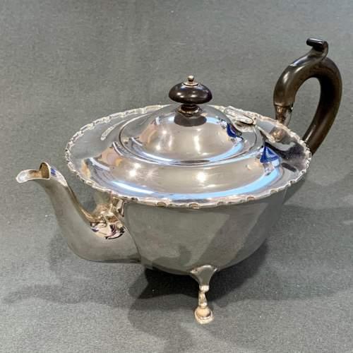20th Century Silver Tea Set image-2