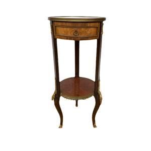 Louis XVI Transitional Style Table Ambulant