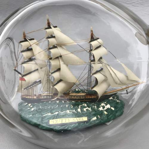 Cutty Sark in a Bottle image-3