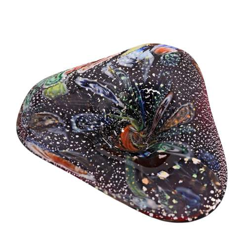 AVeM Zanfirico Murano Glass Bowl image-2