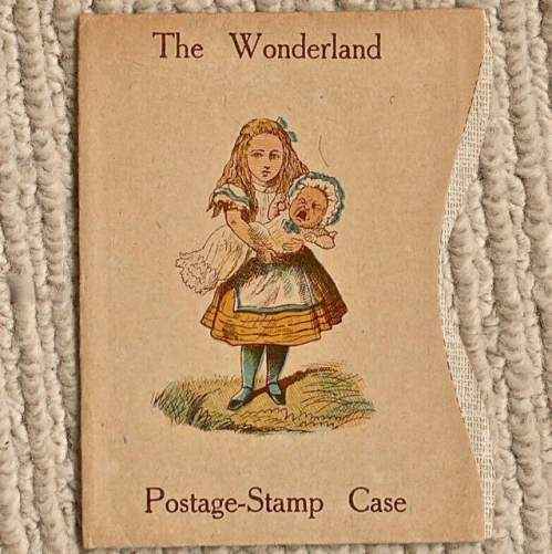 A Scarce and Collectable Early Postal History Lewis Carroll Item image-3