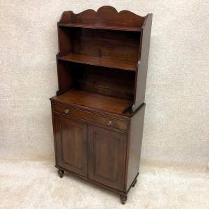 19th Century Side Cabinet