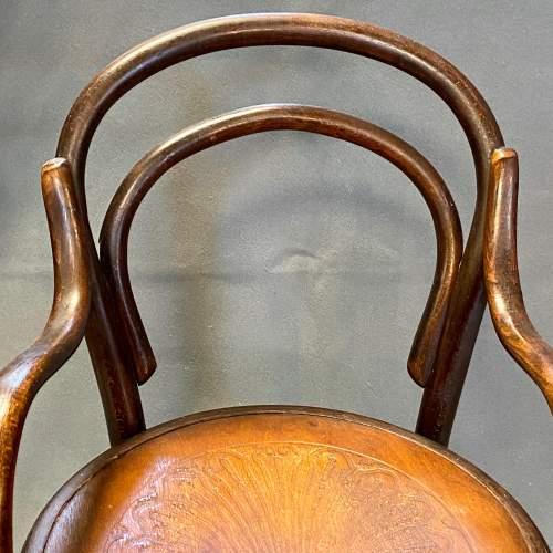 Fischel Bentwood Childs Chair image-2