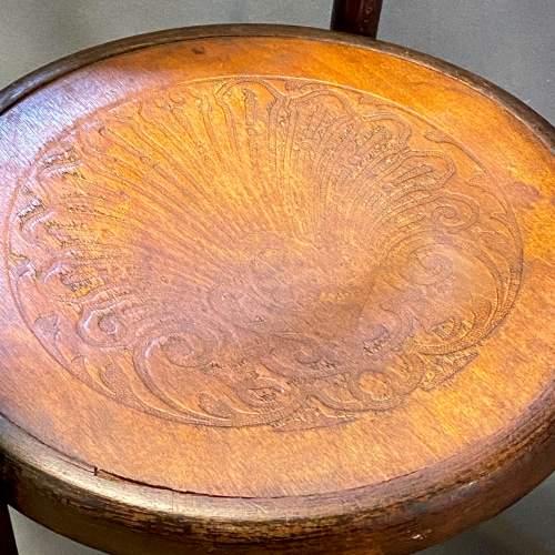 Fischel Bentwood Childs Chair image-3