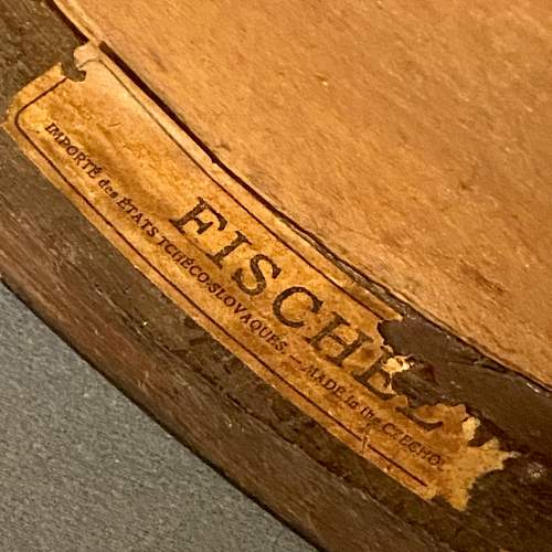 Fischel Bentwood Childs Chair image-4