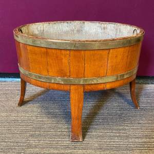 Victorian Wine Cooler or Planter
