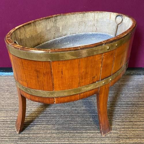 Victorian Wine Cooler or Planter image-4