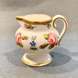 19th Century Spode Miniature Jug