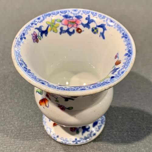 Copeland and Garrett Egg Cup image-2