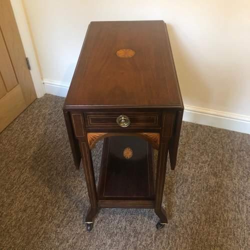 Edwardian Sutherland Table image-1