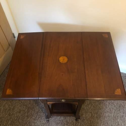 Edwardian Sutherland Table image-2