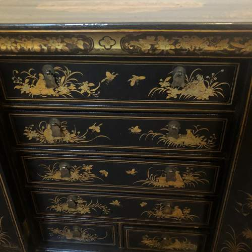 Chinese Table Cabinet image-4