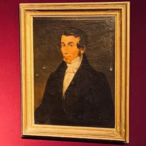 Victorian Portrait of a Gentleman