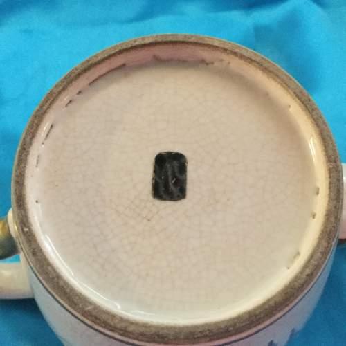 Japanese Taischo Period Tea Set image-4