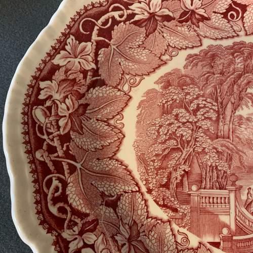 Masons Vista Meat Platter image-2